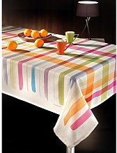 Tablecloth Saint Clair Paris Size: 145 x 145cm,