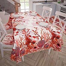 Tablecloth, Tablecloth Rectangular, Tablecloth