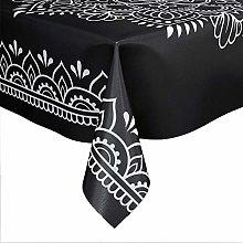 Tablecloth Waterproof, DOTBUY Rectangular Table