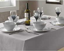 Tablecloth Wayfair Basics Size: 85cm W Round,