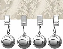 Tablecloth Weights, 10oz Heavy Premium Tablecloth