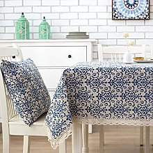 Tablecloths Country Style Tablecloth Seersucker