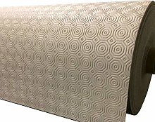 TableclothsWorld Beige Table Protector Heat