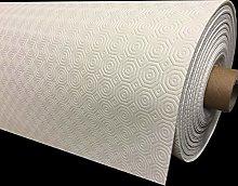 TableclothsWorld Cream Table Protector Heat