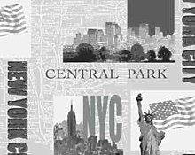 TableclothsWorld New York City PVC Vinyl Wipe