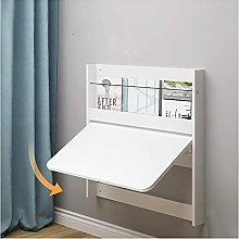 Tables Wall Mounted Folding Desk, Folding For