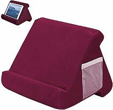 Tablet Phone Pillow Holder Multi-Angle Cushion