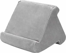Tablet Stand Pillow Holder, Multi-Angle Soft