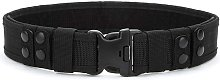Tactical Combat Safety Belt, Utility Equipment,