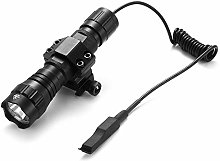 Tactical Torch, 1200 Lumens LED Tactical