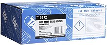 Tacwise 0472 11.75 x 100mm Hot Melt Glue Sticks