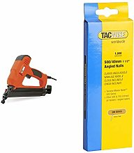 Tacwise 400ELS Electric Nail Gun & 500/40MM 18G