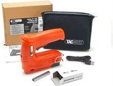 Tacwise 53-13EL Cordless Staple Nail Gun Stapler