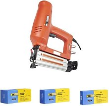Tacwise Electric Nail Gun 18G 50mm Brad Nails with