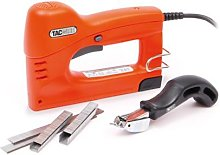 Tacwise Staple Gun Hobby 53EL Kit Comes With