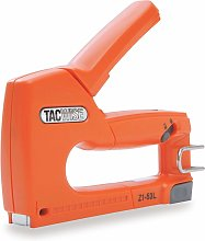 Tacwise Z1-53L Lightweight Staple Tacker Gun Fires