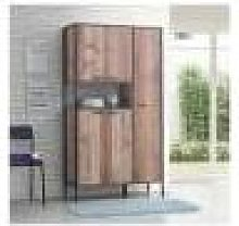 TAD Kitchen cabinet with 5 doors