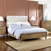 Tadwick Bed Frame Rosalind Wheeler