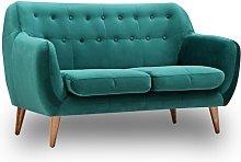 Täby 2 Seater Loveseat Sofa Fjørde & Co