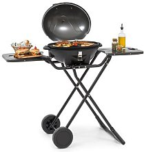 Tafelspitz Electric Grill 1600W Non-Stick Coating