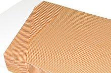 Taftan Checks Small/ Big Top Sheet 120 x 150cm