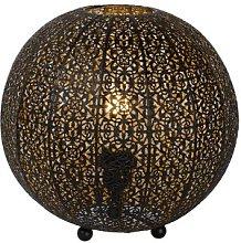 Tahar 32cm Table Lamp Lucide