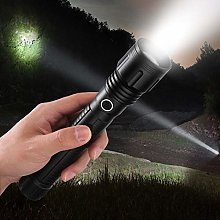 Taidda- Aluminum Alloy Flashlight, Flashlight