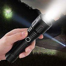 Taidda- Sturdy Durable 5 Lighting Modes Black