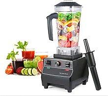 TAIJU Countertop Smoothie Blender 2200W, High