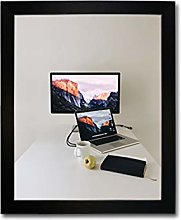 Tailored Frames - Brushed Photo Picture Frames
