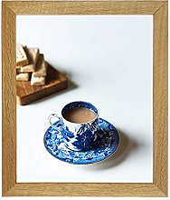 Tailored Frames Solid Oak Picture Frame |240| Real