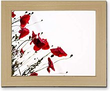 Tailored Frames Square Design MDF Picture and