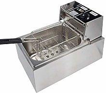 TAIMIKO Electric Deep Fryer Deep Fat Fryer