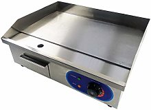 TAIMIKO Electric Griddle Commercial Counter Top