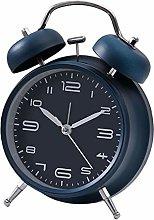 TAIYUANNT Alarm clock Retro Style Wind Up
