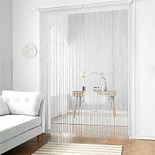 Taiyuhomes Classic String Curtain for Home Décor
