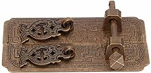 TAKE FANS Exquisite Door Handle Set Chinese Style