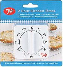 Tala 10A14378 Kitchen Timer, Plastic