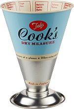 Tala 1960 Cook's Dry Measuring Cup