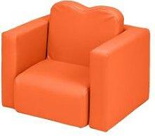 Talkeach - 2in1 Children Sofa Multi-Functional