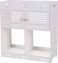 Talkeach - Bathroom Utility Furniture Wall Mounted