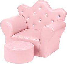Talkeach - Kids Children Sofa Seat Armchair