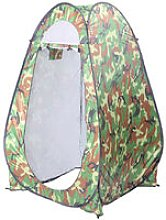 Talkeach - Pop Up Tent Instant Portable Shower