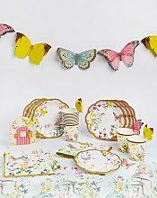 Talking Tables Fairy Tea Party Set