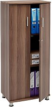 Tall Cupboard with 3 shelves Storage Filing