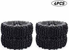Talogca 1/8 Radio Controlled Car Tyre For 1/8 RC