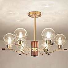 TAM88 Sputnik Chandelier,Indoor Decorative Pendant