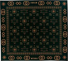 Tama - TDR-OR Drum Carpet 180 x 200 cm