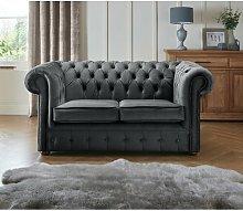 Tamesbury 2 Seater Chesterfield Sofa Ophelia & Co.
