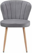 Tamia Upholstered Dining Chair Isabelline